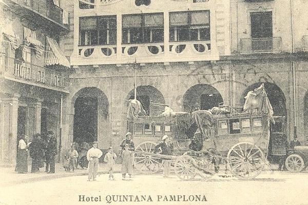 hotel quintana