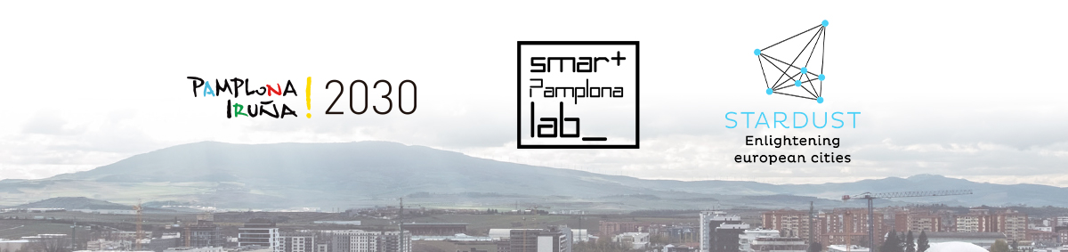 smart pamplona lab