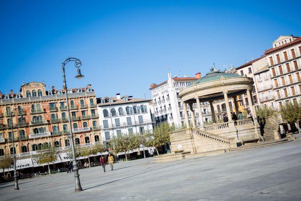 Visita Guiada Ruta Por La Historia De Pamplona Julio