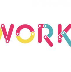 Logotipo Coworkids